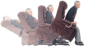 Lift, Sleep & Recline Chairs