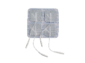 Square Pre Gelled Electrodes for TENS Unit