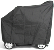 Power Scooter Cover, Small & Travel Size