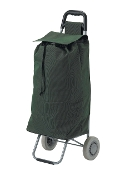 All Purpose Rolling Shopping Utility Cart
